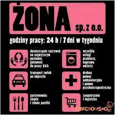Śmiechowisko.net - Odjechane obrazki Weekend Humor, Funny Mems, Man Humor, Motto, Haha, Like4like, Wisdom, Good Things, Words