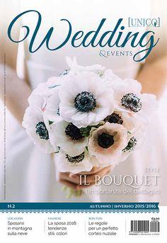 UNICO Wedding n.2 - Autunno-Inverno 2015-2016