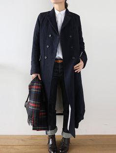 [Envelope Online Shop] Bergfabel Shirt / Dress Lisette Select