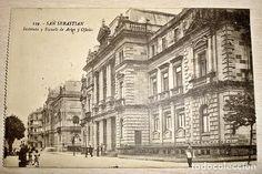 TARJETA POSTAL SAN SEBASTIAN - 1.922 - ARTES Y OFICIOS (Fotografía Antigua - Tarjeta Postal)