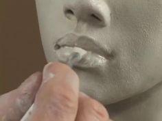 Sculpting Geometric with Philippe Faraut <3