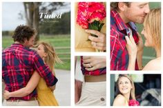 Such is #love #Engagement