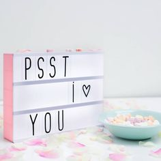 "959 Likes, 5 Comments - A Little Lovely Company® (@alittlelovelycompany) on Instagram: ""Exact one week for #mothersday❤, what text will be on your lightbox? #mumsday #moederdag…"""
