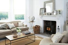 Living room ideas – [pin_pinter_full_name] Living room ideas Morso Squirrel 1418 Radiant Multifuel / Woodburning Stove – Stoves from Stores Direct Living Room Paint, Fireplace Surrounds, Room Interior, Wood Burner Fireplace, Living Room Diy, Trendy Living Rooms, Living Room Wood, Living Room Designs, Victorian Living Room