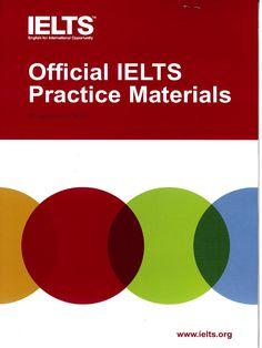 Ieltsmaterial.com - offficial ielts practice materials volume 1 ebook and audio