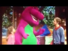 I Love to Sing with Barney 1999