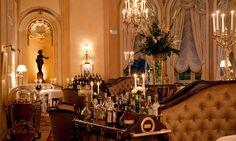 Restaurante Goya, Hotel Ritz Belmond