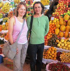 Agencia de Viajes Tierra Etnica: Cooking Typical cuisine