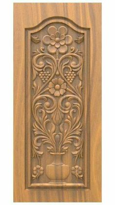 Main Entrance Door Design, Wooden Main Door Design, Double Door Design, Front Door Design, Door Design Photos, Home Door Design, Wood Carving Designs, Wooden Front Doors, Ceiling Design