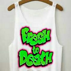 Women's Fresh Prince Fresh To Death Printed Cute Sexy Girl Cropped Sports Summer Harajuku Style Camisole Youth White Tank Top Crop Top White Crop Top Tank, Crop Top And Shorts, Crop Shirt, Fresh Prince, Prince Birthday Party, Prince Party, Princess Birthday, Belly Top, Sleeveless Crop Top
