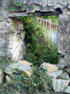 mis ruinas