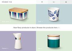 Inspiring ecommerce sites