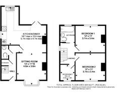 1930s semi detached house extension - Google Search