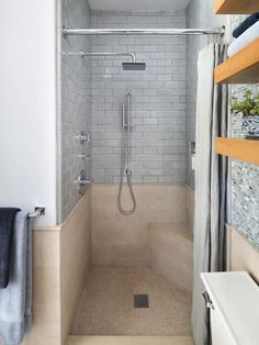 Double Duty in The Year's Best Bathrooms: NKBA People's Pick 2014, Extended Gallery from HGTV