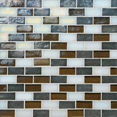MARSH FOG GO11 Brick-Joint Mosaic Blends