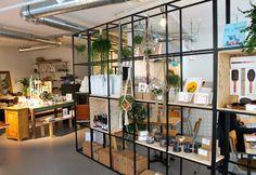 #mustvisit | Blur your life Amersfoort - interieur