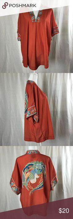ASOS Kimono Blouse NWT New with Tag Asos Tops