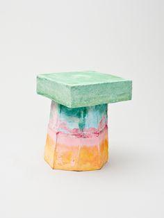 Kueng Caputo . sand chair