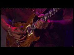 """Clarence """"Gatemouth"""" Brown (feat. Carlos Santana) - I've Got My Mojo Working (From """"Blues at Montreux 2004"""")"""
