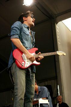 Strat Plus John Mayer