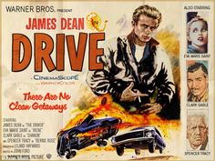 The world's biggest movies of modern cinema have been re-imagined - as classic movies from the 1950s and 60s.