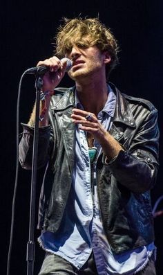 Paolo Nutini live at T in the Park – July 12, 2014