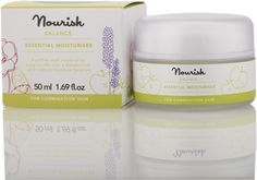Balance Essential Moisturiser: Thank you Nourish for appley goodness
