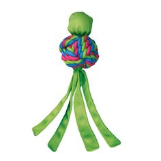KONG Wubba Weave Dog Toy, Assorted, Large -- New and awesome dog product awaits you, Read it now  : Kong dog toys