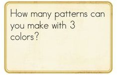 fabulous ideas for math journals!  didn't think i wanted to do these with the kids until i found this blog!!