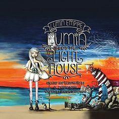 Lumin Finds The Lighthouse by Dr. Zandre Botha