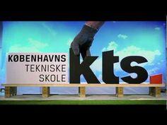 KTS - film at arbejdet foregår - Show don't tell