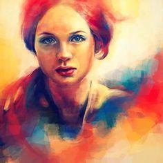 Fabian Ciraolo - Santiago, Chile Artist - Illustrators - Artistaday.com