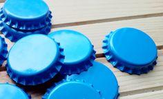 Kapsle niebieskie #ihopso