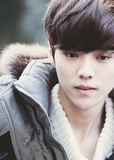 babyface luhan ~
