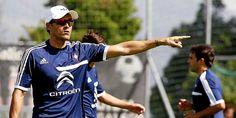 Los posibles sustitutos de Tito Vilanova - Notas del Fútbol