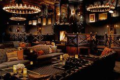 Best LA Speakeasies and Bars Including Edison Walker Inn Bungalow Photos Architectural Digest