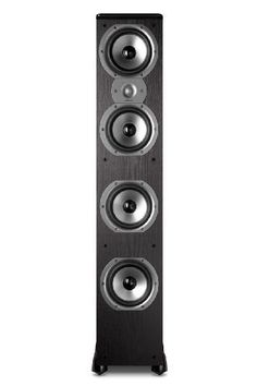 Polk Audio TSi500 Floorstanding Speaker (Single, Black) by Polk Audio. $399.95. The Polk Audio TSi500 floorstanding Speaker is the flagship of the TSi series. With four 6.5-inch drivers, it has the power handling and bass response to sound spectacular. Pair them up with a CS20 center, TSi200's for surrounds and a PSW series subwoofer and you'll have one incredible sounding home theater system! This speaker is awesome for high impact movies and music. Its affordable ...