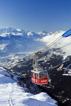Crans Montana, Swiss
