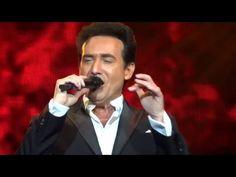 Carlos Marin en concierto 22.01.2016 Madrid