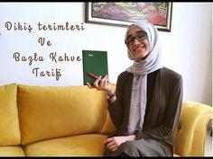 Dikiş Terimleri | Dikişte Bilinmesi Gereken Bilgiler | Part 1 - YouTube