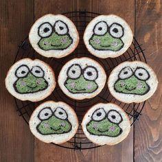 Creative baking