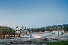 Gallery of MIEC + MMAP / Alvaro Siza + Eduardo Souto de Moura - 1