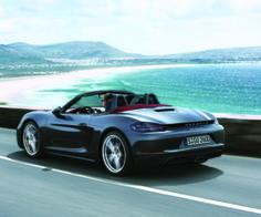 Conoce el segundo mejor convertible de la lista 'Car of the Year'