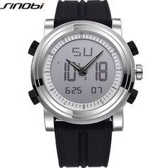 SINOBI Digital LED Sport Watch for Men //Price: $24.99 & FREE Shipping //   https://www.freeshippingwatches.com/shop/sinobi-digital-led-sport-watch-for-men/    #freeshipping