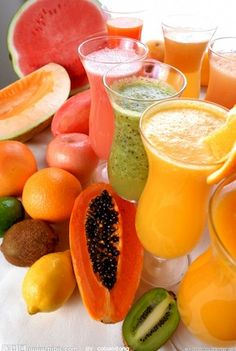 Fruit Juicing Learn how to use fresh juices in your healing journey to prevent and reverse degenerative diseases.