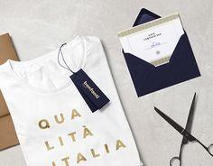 "Check out new work on my @Behance portfolio: ""Bonfanti Tessuti_restyling logo"" http://be.net/gallery/37788813/Bonfanti-Tessuti_restyling-logo"