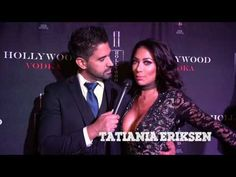 "Chantel Zales ""Her Attractiveness Is So Stunning"" 