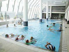 Una empresa jiennense lleva cinco meses esperando que la Junta licite el Spa del albergue