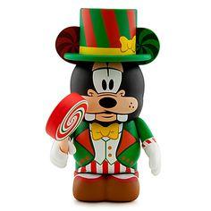 Procurei que nem louca quando fui pra Disney no natal e não achei :(
