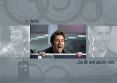 Doctor Who Desktop Wallpapers | My Doctor...